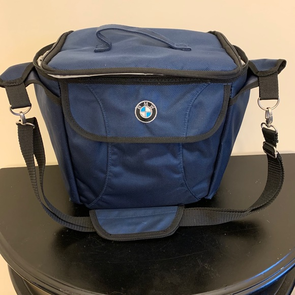 BMW AUTHENTIC Thermal bag